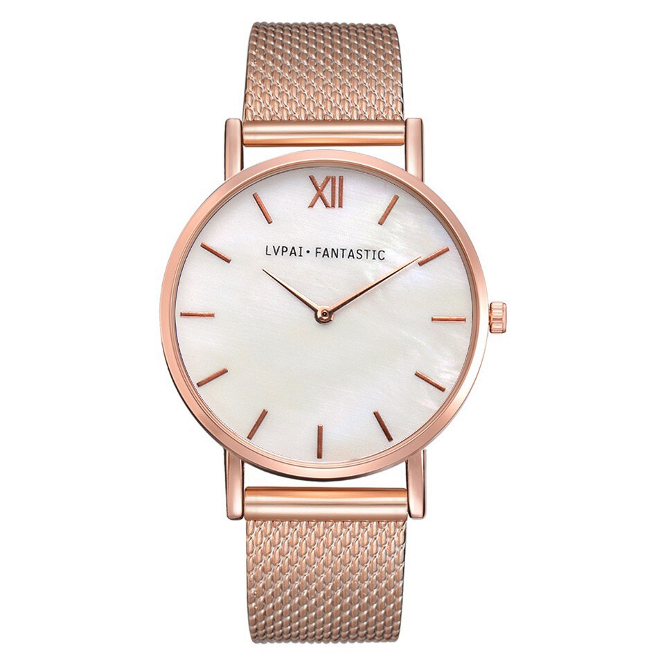Women's Elegant Quartz Watch